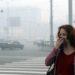 Загрязненный атмосферный воздух влияет на головной мозг человека