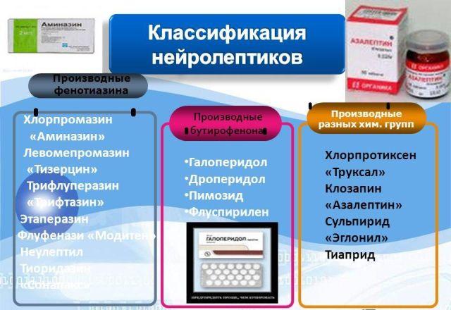 трифтазин инструкция по применению таблетки - фото 7