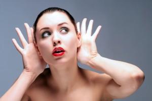 глухота - серьезное последствие