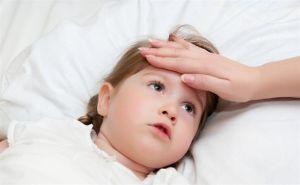 менингит у детей