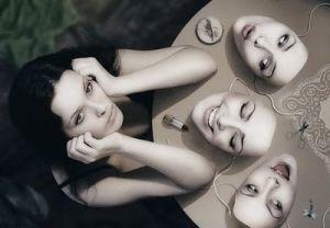 маски человека