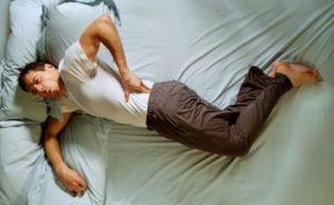 симптомы казуалгии