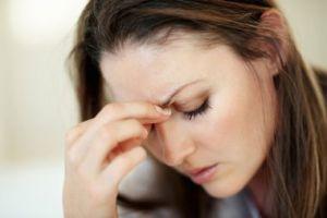 синдром вегетативной дисфункции