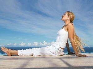 спокойствие и медитация