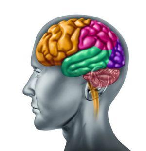 поражение мозжечка