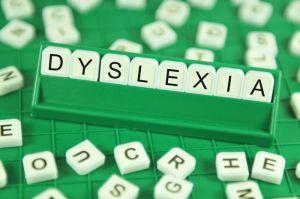 dyslexi