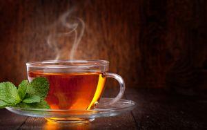 чай сладкий