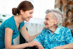 Деменция при болезни Пика