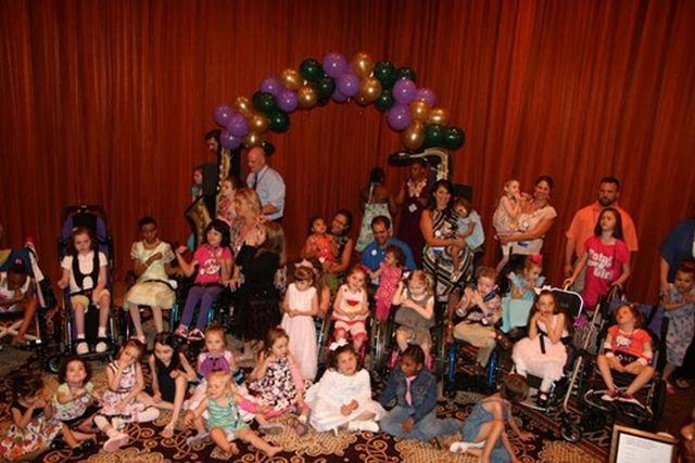 Мировой конгресс по синдрому Ретта