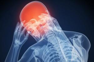 головная боль напряжения