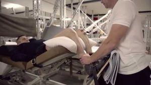реабилитация больного после травмы позовночника