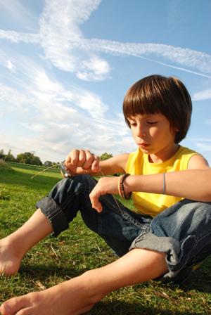 развитие ребенка с ДЦП