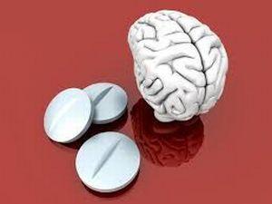 воздействие таблеток на мозг