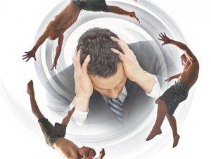 головокружение у мужчины