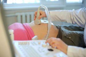 скриннинг беременной женщины