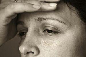 Предвестники инсульта у женщины