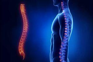 поражение спинного мозга
