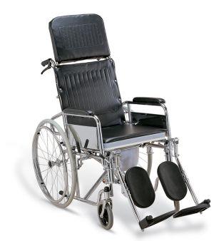 Многофункциональное кресло для инвалидов