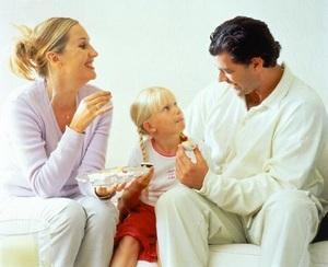 общение в семье это важно