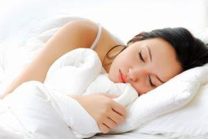 как сладко спать