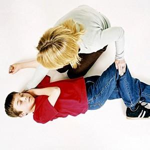 Судорожные припадки у детей