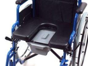 коляска туалет