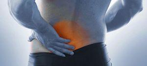 спинальная травма