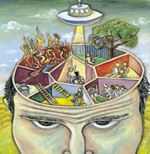 галлюцинация при припадках
