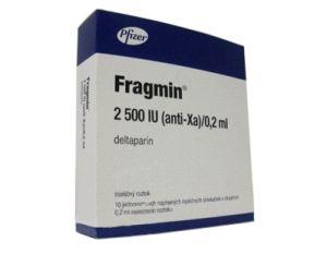 Фрагмин