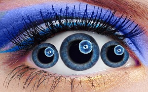 синдром верхней глазничной щели
