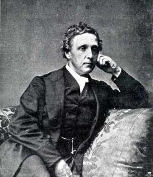 Льюис кэрролл
