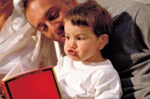 у дефектолога ребенок