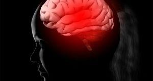 поражение мозга при бульбарном параличе
