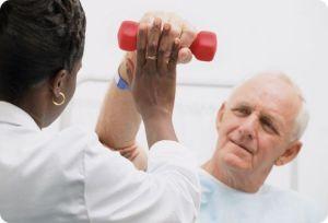 восстановление функций тела