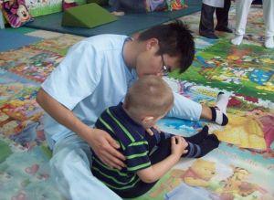 Реабилитация ребенка