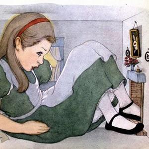 Синдром Алисы