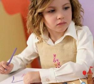 умственное развитие ребенка