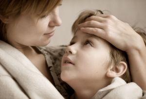 эпилепсия у детей