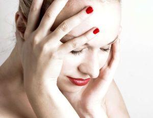 разрушительные процесс головная боль