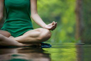 медитация при мигрени