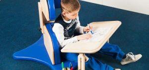 опора для ребенка с ДЦП