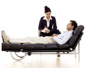 Психотерапевтическая терапия