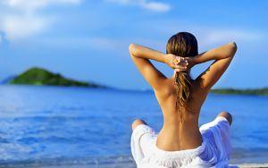 релаксация и польза для здоровья