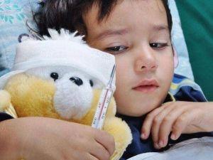серозный менингит у ребенка
