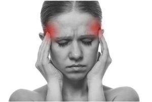 приступ головной боли