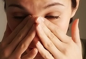 болевая офтальмоплегия