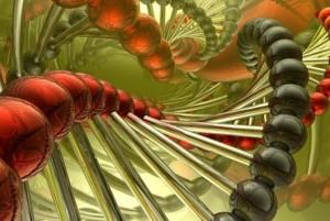 Наследование патологии на генном уровне