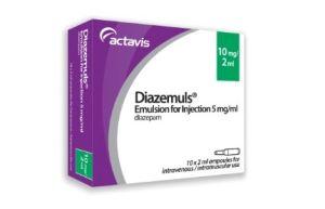 Дозировка Диазепама