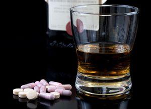 алкоголь и ноотроп