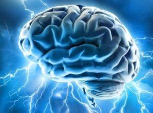 воздействие на мозговую деятельность